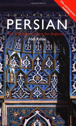 9780415157513: Colloquial Persian The Complete Course for Beginners (With cassette) (Colloquial Series)