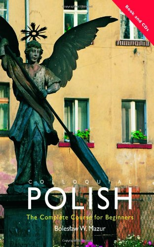 9780415157520: Colloquial Polish: The Complete Course for Beginners (Colloquial Series)
