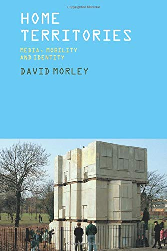 9780415157650: Home Territories: Media, Mobility and Identity (Comedia)