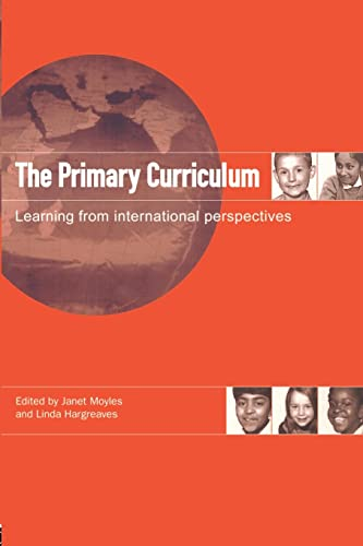 9780415158329: The Primary Curriculum: Learning from International Perspectives