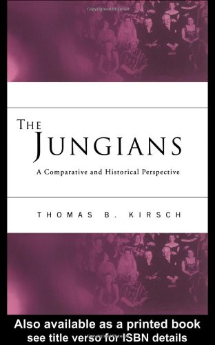 9780415158602: The Jungians: A Comparative and Historical Perspective