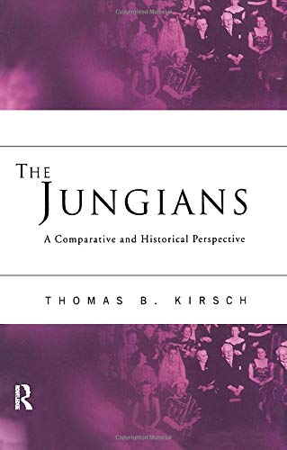 9780415158619: The Jungians: A Comparative and Historical Perspective