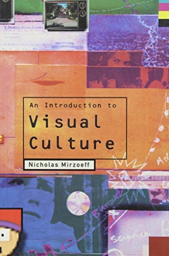 9780415158763: An Introduction to Visual Culture