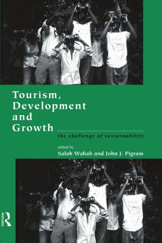 Tourism, Development and Growth: Wahab, Salah; Pigram,