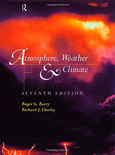 9780415160193: Atmosphere, Weather and Climate