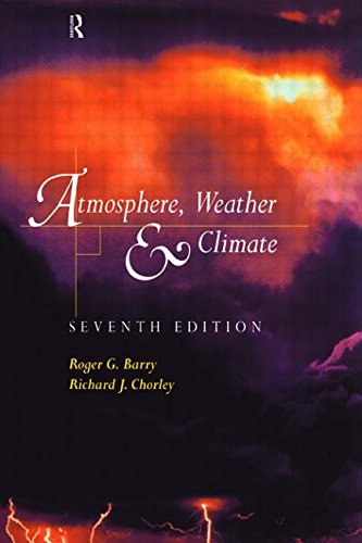 9780415160209: Atmosphere, Weather and Climate