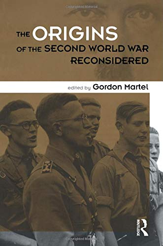 9780415163255: Origins of the Second World War Reconsidered