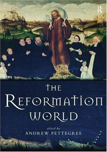 9780415163576: The Reformation World (Routledge Worlds)