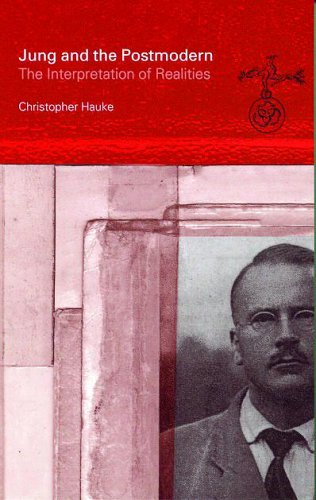 9780415163859: Jung and the Postmodern: The Interpretation of Realities