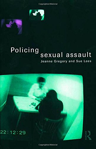 9780415163873: Policing Sexual Assault