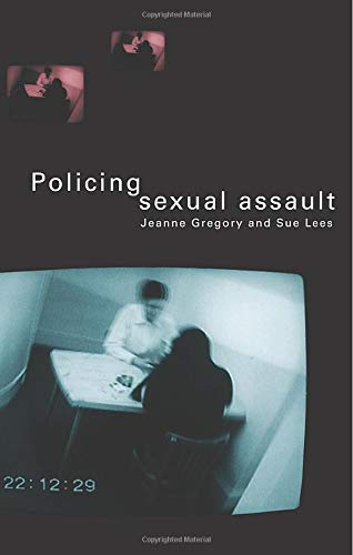 9780415163880: Policing Sexual Assault