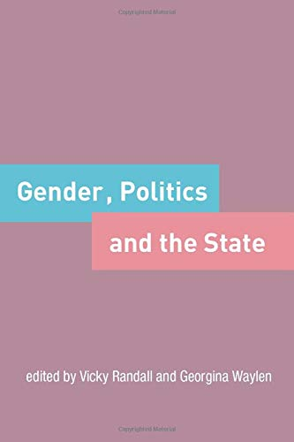 9780415164023: Gender, Politics and the State