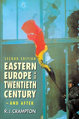 9780415164238: Eastern Europe in the Twentieth Century – And After