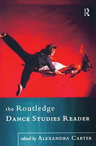 9780415164474: The Routledge Dance Studies Reader