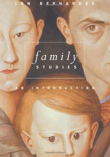 9780415164696: Family Studies: An Introduction