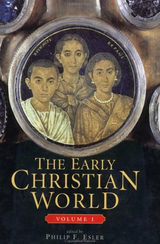 9780415164962: The Early Christian World: 1