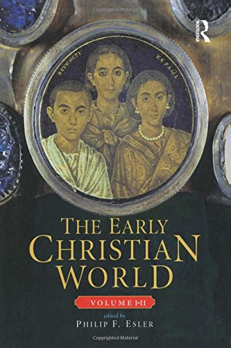 9780415164979: The Early Christian World (Volume 2) (Vols 1&2)
