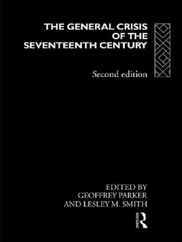9780415165181: The General Crisis of the Seventeenth Century