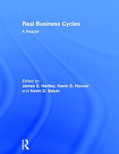 9780415165686: Real Business Cycles: A Reader