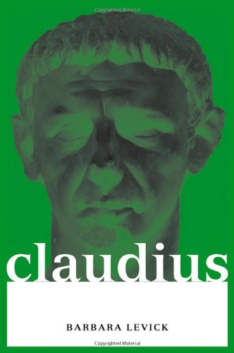 9780415166195: Claudius (Roman Imperial Biographies)