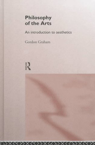 9780415166874: Philosophy of the Arts: An Introduction to Aesthetics
