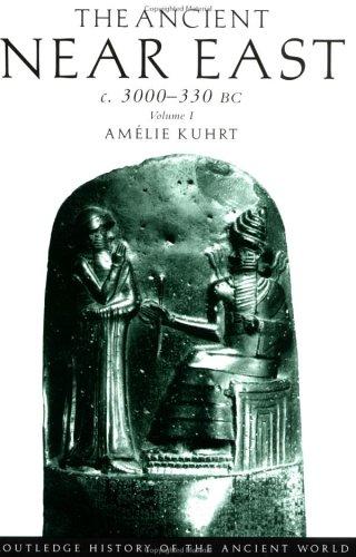 9780415167635: Ancient near East c. 3000-330 BC