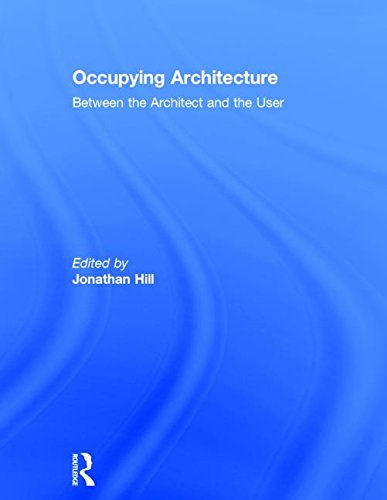 9780415168151: Occupying Architecture: Between the Architect and the User