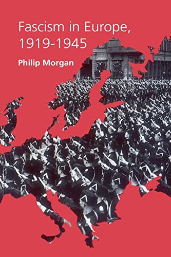 9780415169431: Fascism in Europe, 1919–1945 (Routledge Companions)