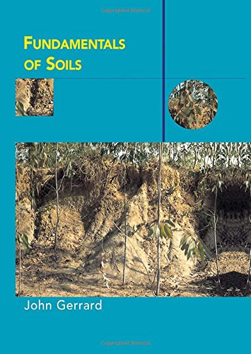 9780415170048: Fundamentals of Soils (Routledge Fundamentals of Physical Geography)