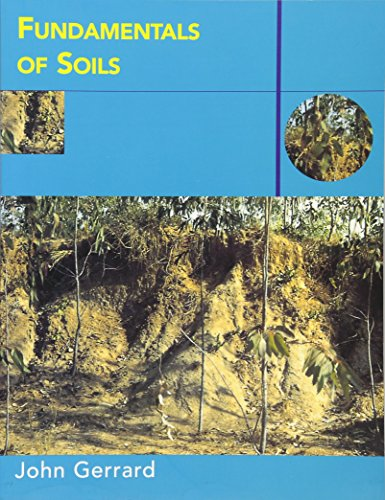 9780415170055: Fundamentals of Soils (Routledge Fundamentals of Physical Geography)