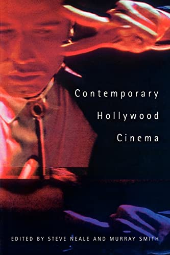 9780415170109: Contemporary Hollywood Cinema (Absolute Classics)