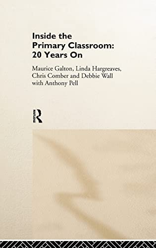 9780415170192: Inside the Primary Classroom: 20 Years On