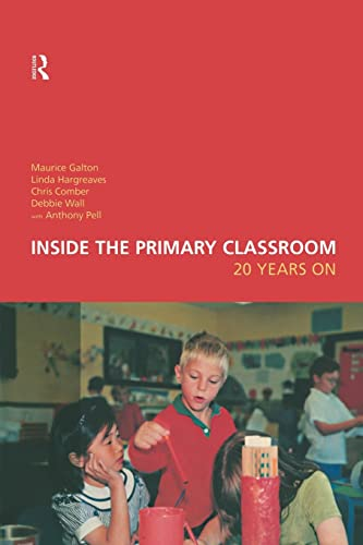 9780415170208: Inside the Primary Classroom: 20 Years On