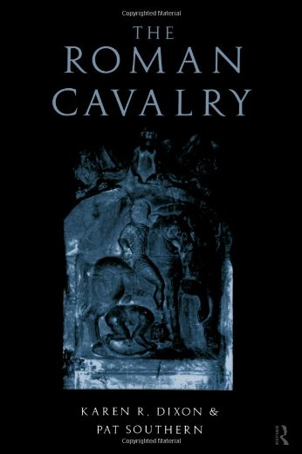 9780415170390: The Roman Cavalry