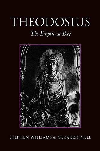 9780415170406: Theodosius: The Empire at Bay (Roman Imperial Biographies)