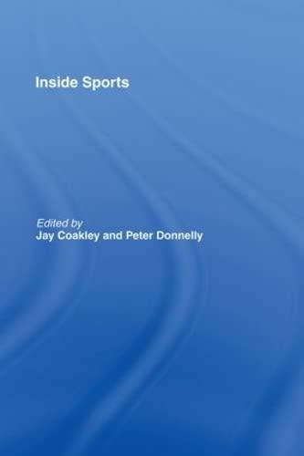 9780415170888: Inside Sports