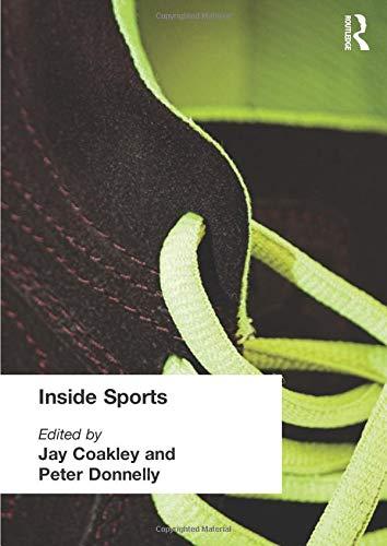 9780415170895: Inside Sports