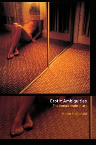 9780415170994: Erotic Ambiguities: The Female Nude in Art