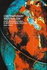 9780415171397: Contemporary Nationalism: Civic, Ethnocultural and Multicultural Politics