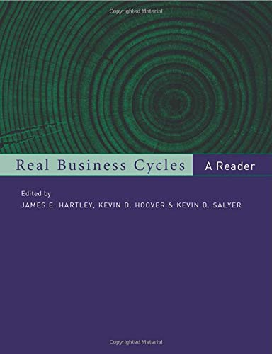 9780415171540: Real Business Cycles: A Reader