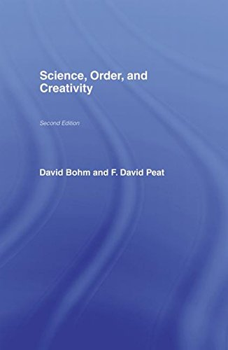 9780415171823: Science, Order and Creativity second edition (Arguments of the Philosophers)