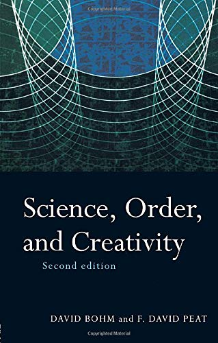 9780415171830: Science, Order and Creativity second edition (Routledge Classics)