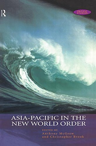 9780415172714: Asia-Pacific in the New World Order: A Pacific Community? (Open University Pacific Studies Course)