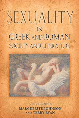 9780415173315: Sexuality in Greek and Roman Literature and Society: A Sourcebook (Routledge Sourcebooks for the Ancient World)