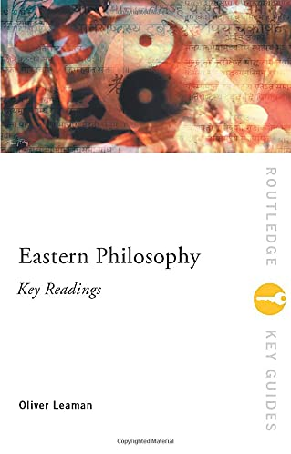 9780415173582: Eastern Philosophy: Key Readings