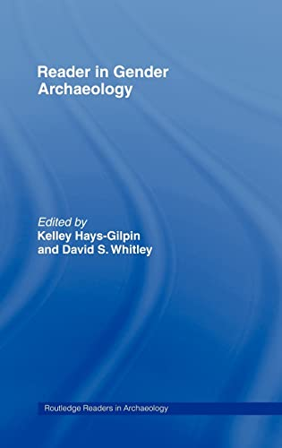 9780415173599: Reader in Gender Archaeology (Routledge Readers in Archaeology)