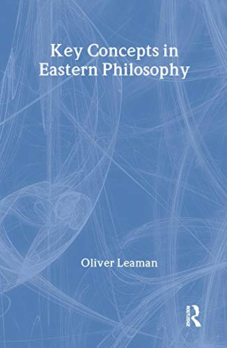 9780415173629: Key Concepts in Eastern Philosophy (Routledge Key Guides)