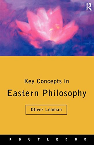 9780415173636: Key Concepts in Eastern Philosophy (Routledge Key Guides)