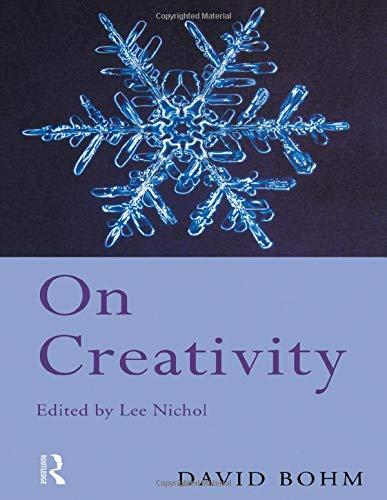 9780415173964: On Creativity