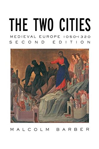 9780415174145: The Two Cities: Medieval Europe 1050–1320